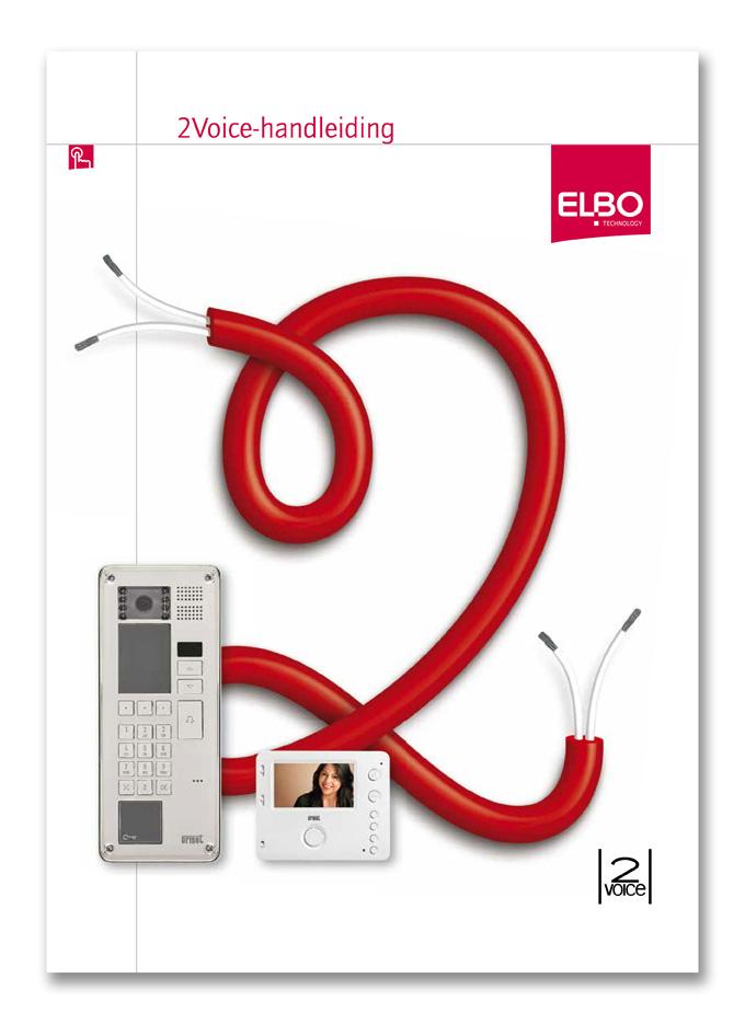 Handleidingen Elbo Technology