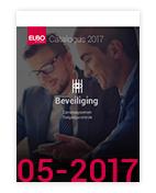 Beveiliging catalogus 2017