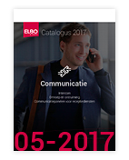 Communicatie catalogus 2017