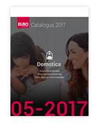 Domotica catalogus 2017